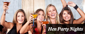 Hen Party Planners Dublin